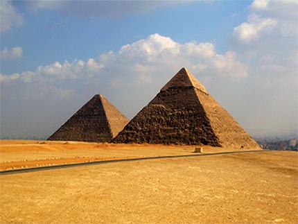počitnice egipt